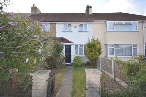 2 bedroom terraced house for sale - Stokesby Road, Chessington, Surrey. KT9 2DU