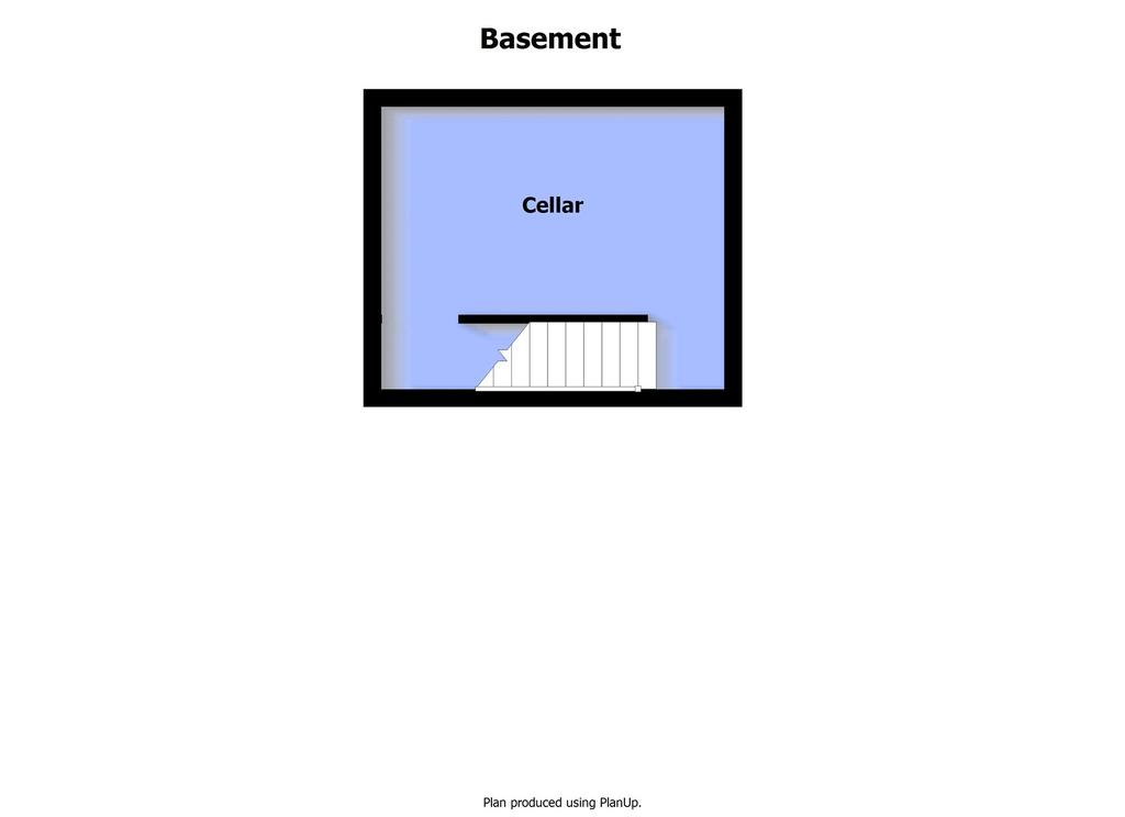 Floorplan 1 of 3: Basement