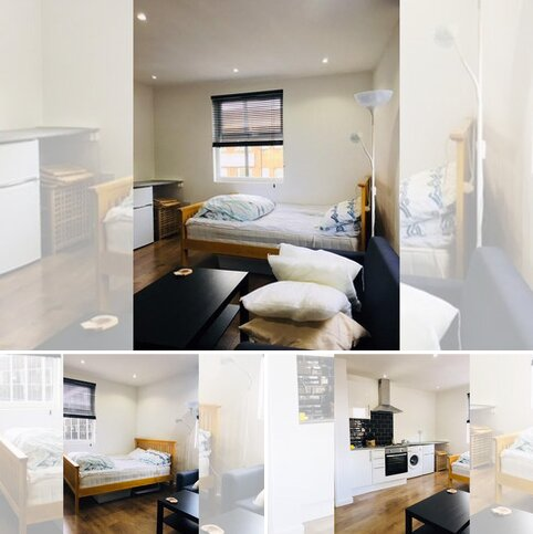 Studio to rent - Commercial Road, London, Greater London, E1