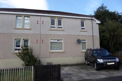 2 bedroom flat for sale - Mack Street, Airdrie ML6