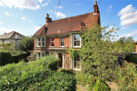 4 bedroom semi-detached house for sale - High Street, Cranbrook, Kent, TN17