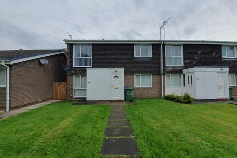 2 bedroom apartment to rent - Windermere Close, Cramlington