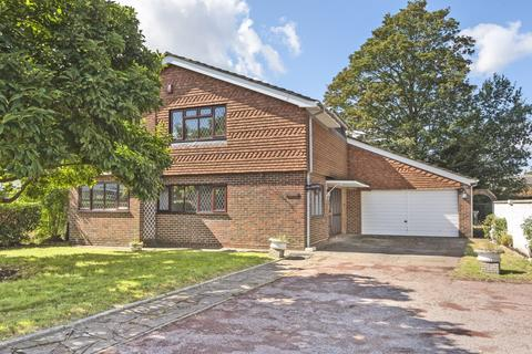 4 bedroom detached house for sale - Roberton Drive Bromley BR1