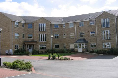 2 bedroom flat to rent - Fearnley Croft, Gomersal,Cleckheaton, West Yorkshire, BD19