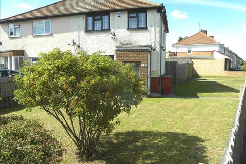 3 bedroom end of terrace house for sale - Beresford Avenue, Slough
