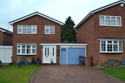 3 bedroom detached house to rent - Leybourne Drive, Chelmsford