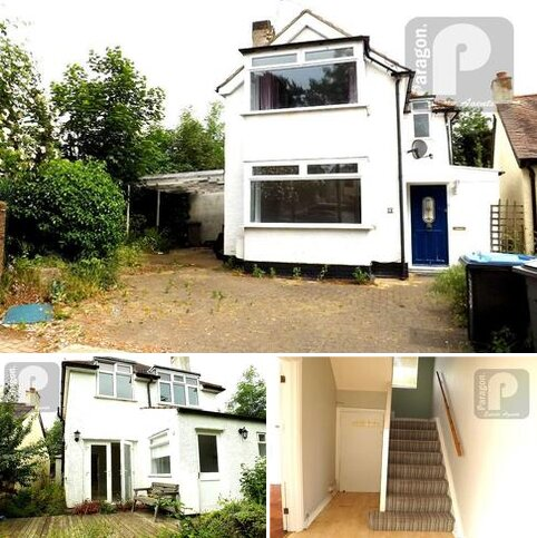 3 bedroom end of terrace house to rent - Repton Avenue, Wembley, Middlesex, HA0