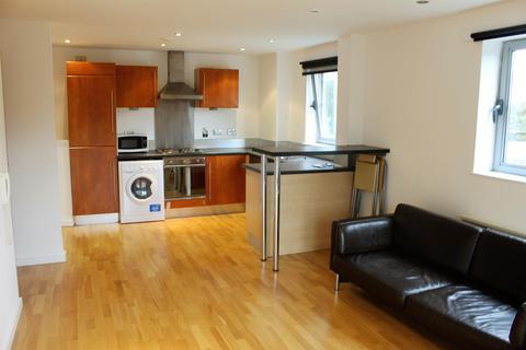 2 bedroom flat to rent - Bonaire, Gotts Road, Leeds, LS12 1DL