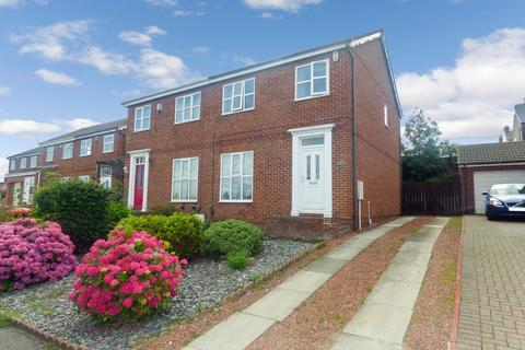 3 bedroom semi-detached house for sale - Kings Court, Norton, Stockton-on-Tees, Durham, TS20 2UG