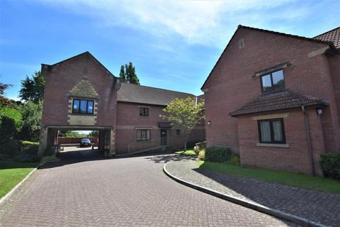 1 bedroom ground floor flat for sale - Springfield House, Wetlands Lane, Portishead, North Somerset, BS20 6RJ