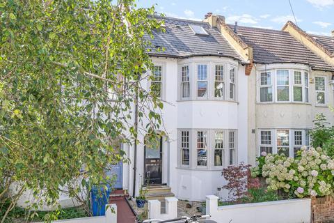 4 bedroom terraced house for sale - Frankfurt Road, Herne Hill