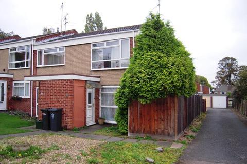2 bedroom ground floor maisonette for sale - Denis Close, Leicester LE3 6DQ