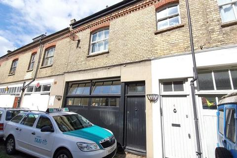 3 bedroom mews to rent - Cambridge Grove, Hove, BN3