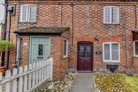2 bedroom terraced house to rent - Station Road, Marlow