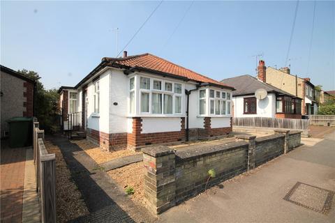 2 bedroom detached bungalow for sale - Harvey Goodwin Avenue, Cambridge, CB4