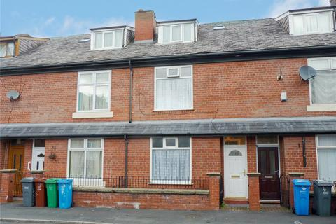4 bedroom terraced house for sale - Claude Street, Crumpsall, Manchester, M8