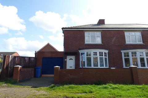 2 bedroom semi-detached house to rent - North View, Haswell, Durham, Durham, DH6 2DH