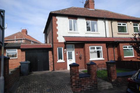 3 bedroom semi-detached house for sale - Field Terrace, Jarrow
