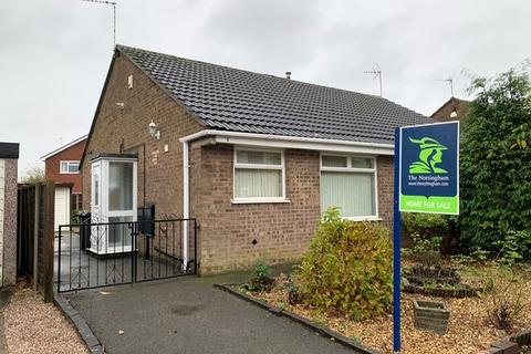 2 bedroom bungalow for sale - Westray Close, Bramcote, Nottingham, NG9