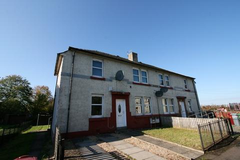 1 bedroom flat for sale - Glebe Crescent, Hamilton, South Lanarkshire, ML3 6UB