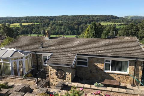 2 bedroom bungalow for sale - Clough Drive, West Yorkshire, HD8