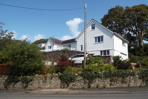 4 bedroom detached house for sale - 2 Pennard Road, Bishopston, Swansea, SA3 3JS