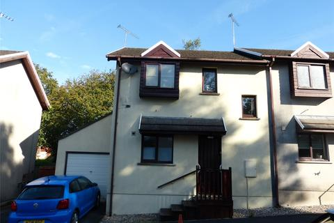 2 bedroom semi-detached house for sale - Queens Court, Narberth, Pembrokeshire