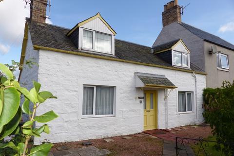 2 bedroom semi-detached villa for sale - Russell Street, Stanley PH1