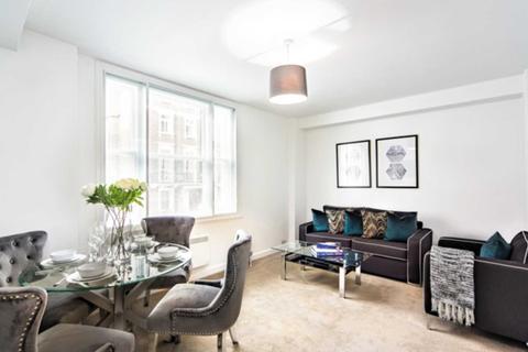 1 bedroom apartment - Hill Street, London, W1J