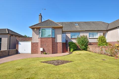 3 bedroom semi-detached bungalow for sale - 20 Laughlanglen Road, Alloway, [South Ayrshire], KA7 4RW