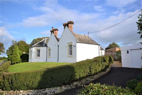 3 bedroom detached bungalow for sale - St Evox St Quivox, Ayr, KA6 5HJ