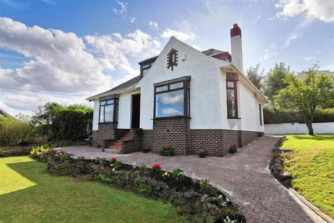 4 bedroom detached bungalow for sale - 4 Carse View Drive, Bearsden, G61 3NJ