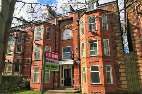 1 bedroom flat to rent - Flat 7, 147 Princes Avenue, Hull HU5