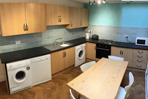 1 bedroom flat share to rent - St Marks Church Hall, Ashgate Road, Sheffield S10