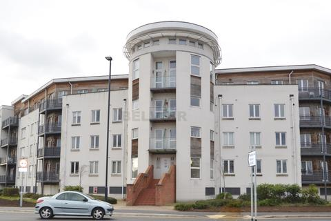 2 bedroom flat to rent - Burghley Court, Maidenhead, Berkshire SL6