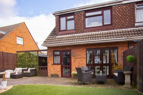 3 bedroom semi-detached house for sale - Stockwood Lane, Stockwood, Bristol BS14