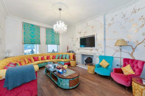 7 bedroom semi-detached house for sale - Montagu Square, Marylebone W1H