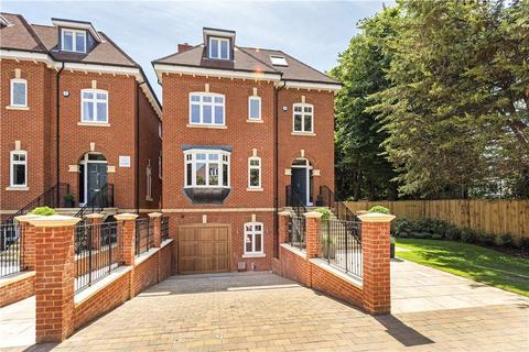 6 bedroom detached house for sale - Emlyn Road, London, W12