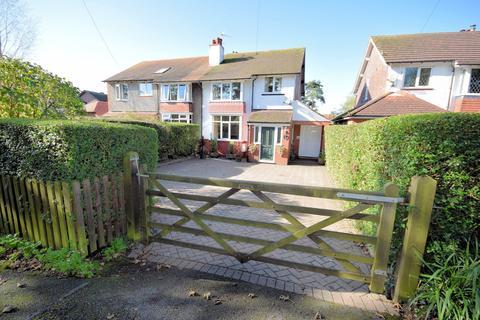 3 bedroom semi-detached house for sale - Derbyshire Road, Poynton