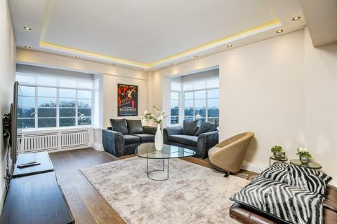 3 bedroom apartment - Rossmore Court, Park Road, Baker Street, NW1