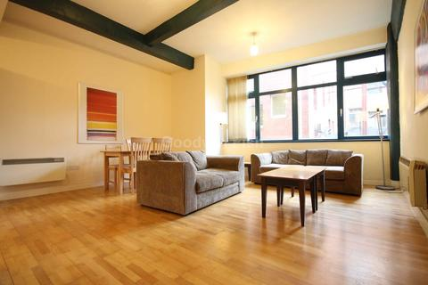 2 bedroom apartment for sale - Piccadilly Lofts, Dale Street, Piccadilly
