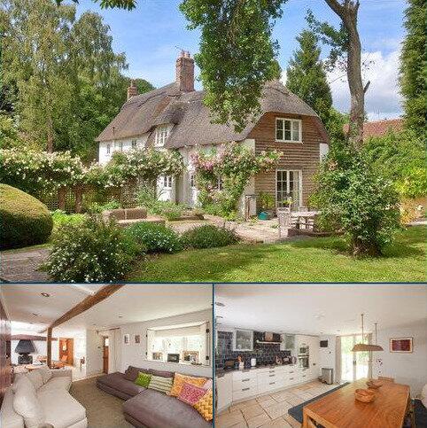 4 bedroom detached house for sale - Farnham, Blandford Forum, DT11