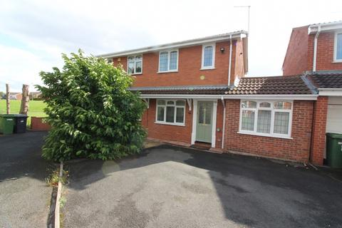 3 bedroom semi-detached house for sale - Instow Close, Willenhall