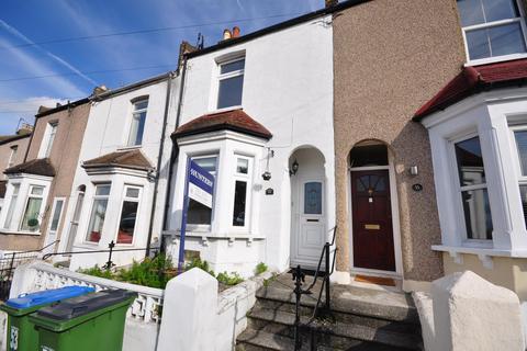 2 bedroom mews to rent - Sladedale Road, Plumstead, London SE18 1PY