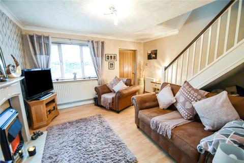 2 bedroom terraced house for sale - River View Close, Prestwich, Manchester, Greater Manchester, M25