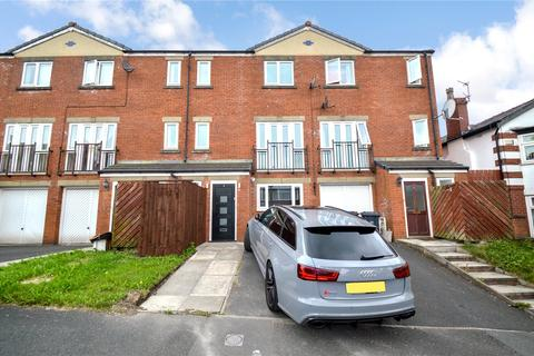 4 bedroom mews for sale - Church Drive, Prestwich, Manchester, M25
