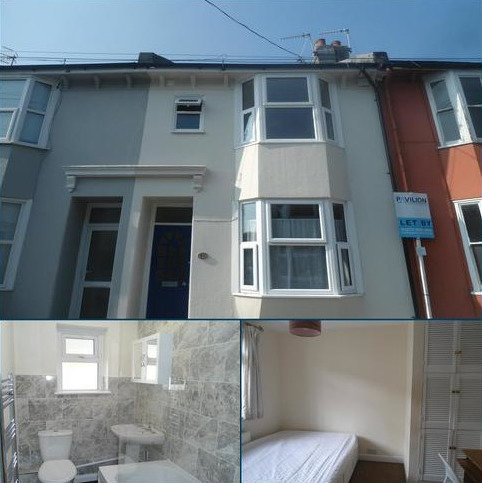 1 bedroom house share to rent - St Mary Magdalene Street, Lewes Road