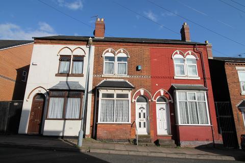 3 bedroom terraced house for sale - Green Lane, Handsworth, Birmingham, B21 0DE