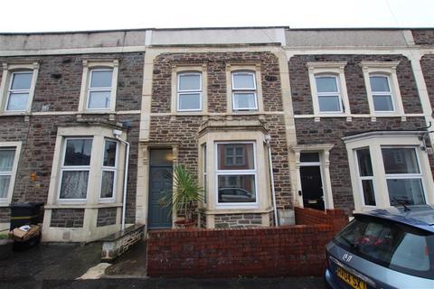 2 bedroom terraced house for sale - Villiers Road, EASTON, Bristol