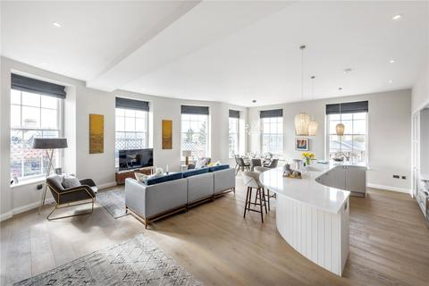3 bedroom flat for sale - Apartment C10 Hope House, Lansdown Road, Bath, BA1
